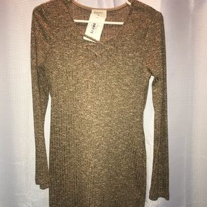 NWT Small Everly Dress